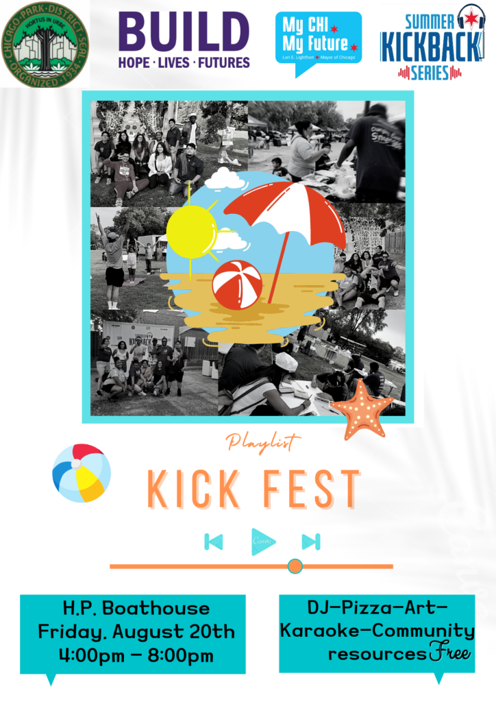 Playlist Kick Fest